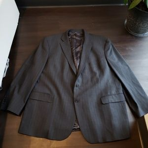 Flawless Brooks Brothers suit cost (50r)